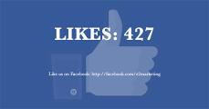 likes 427